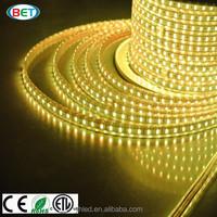 ETL china factory led light bar store front 110 220volt R G B w strip lighting