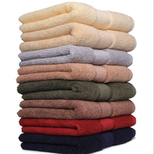 Sale wholesalePure cotton cloth towel thickening export face towel commodity