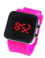 wholesale Silicone band LED watch