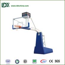 2014 Hot sale hydraulic basketball stand