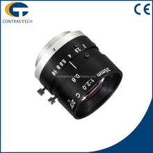 LEM3520MP5 High Cost High Definition 35mm C-mount Digital Fixed Lens