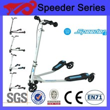 Trade assurance supplier kick scooter 200mm wheels,mini kick scooter adult