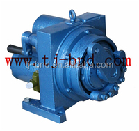 Induced draft fan 4000Nm electric actuator DY-J61