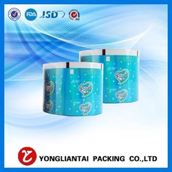 LDPE shrink film type and PE film roll