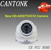China Cheap CCTV Camera Promotions Vandal proof IR Dome AHD Camera low price hot sale CCTV Camera