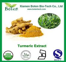 Pure Turmeric Root Extract Powder 95% Curcumin