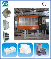 EPS machine for making styrofoam box