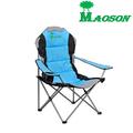 """la venta de 2.015 """"nuevo"""" relleno plegado lujo silla de camping"""