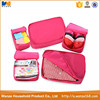 Hot selling high-capacity foldable travel storage bag