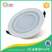 15W SMD5630 Recessed LED downlight with 120mm cut out