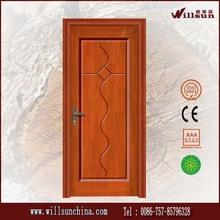 Nuevo Tipo Interior original de la puerta de madera