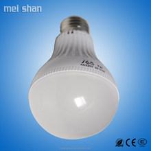9W LED light bulb SMD5730 18pcs led lamp 220v A60 energy saving BULB light