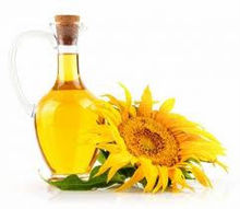 Sell Crude Sunflower Oil