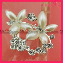Fashion brooch frames wholesale WBR-1249
