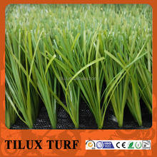 Non-infill Cheap Fake Synthetic Grass for Indoor Soccer Field Sport Flooring