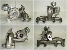GT1749V(S2) Turbo for Ford Galaxy TDI BVK/AUY/AJM PD UI Euro-4 VW 713673-0006 713673-5006S 713673-0002 GT1749V Turbocharger