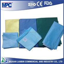 High Quality China OEM Clinic Drape Wholesale Surgical Drape