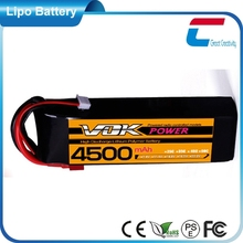 18.5V 4500mAh 5cell 35C hobby rc model helicopter airplane cars battery chargers lipo shop