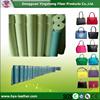 My factory produces all kinds of nonwoven interlining felt for handbag for handbags interlining