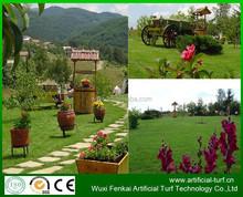 Lead free garden decoration&landscaping artificial grass,decoration garden turf