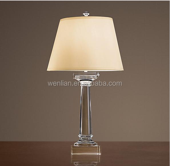 high end vintage hotel table lamp modern buy vintage table lamp. Black Bedroom Furniture Sets. Home Design Ideas