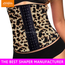 Ann Chery Waist Cincher In Leopard Print Learn more here! Check it out here