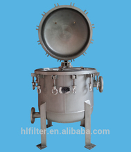 Low price small pressure vessels factory
