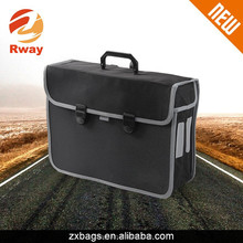 bicycle single back bag for battery