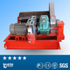 high quality Slow speed small electric winch