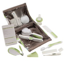 Top quality baby grooming kit baby care kit