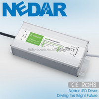 waterproof electronic led driver dimmable bulb power supply consant current outdoor lighting driver