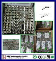 PCB fuse supplier,Fast acting/slow blow 6x30mm glass fuse 15A 250V/125V
