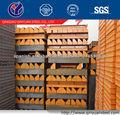 Encofrado de acero del precio de fábrica para la construcción