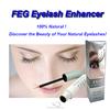Top effective waterproof mascara as Revitalash 3ml FEG eyelash growth serum , eyelash enhancer serum