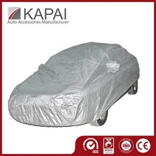 Executive Storm-Proof Car Cover Developed for Any & All Conditions Challenge Car Cover