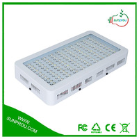 New Led Patriot Lighting Products Red/Blue Grow Light Wholesale China 200W Led Grow Panel Light From Sunprou
