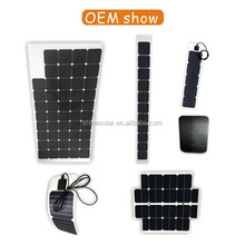 sunpower portable solar panel 50w