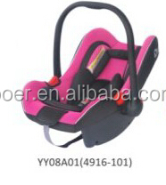 baby carrier car seat ECE R44/04 certificate