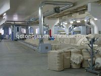 Open End Spinning Line Machinery For Cotton Yarn