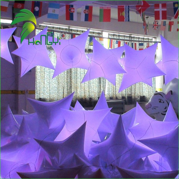 Inflatable  LED Falling Star Light 4.jpg