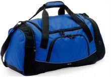 2015Top Quality Polyester Gym Travel Bag Duffle Bag