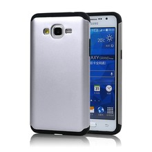 hot selling slim armor cover case for samsung galaxy grand prime