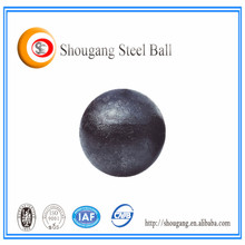 Latest Chinese products cast iron ball factory chrome alloy rockwell hardness ball