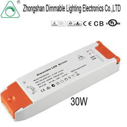 0-10V LED Dimming Driver/0-10V dimmable driver/LED driver