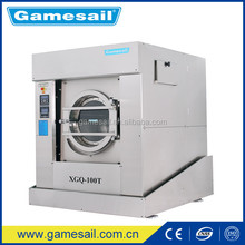 Electric Steam Heating industrial washing machines for sale