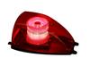 led flashing beacon light for police cars TBD-51