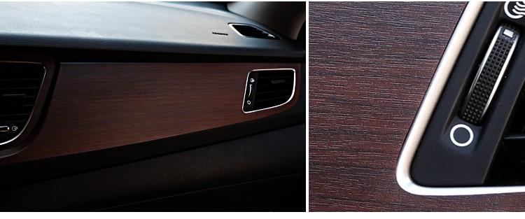 rosewood bois grain film vinyle bois vinyle enveloppement de voiture bulle livraison interier. Black Bedroom Furniture Sets. Home Design Ideas