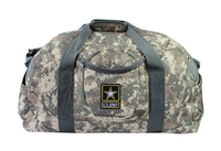 2015 Newest Military Duffel bag