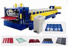 CE ISO Long Span profile machine /Steel Frame & Purlin Machines /zinc making machine