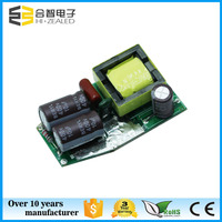 13-20w 100/240Vac88% Efficiency dimmable led driver